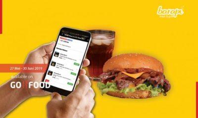 promo online burger di jakarta