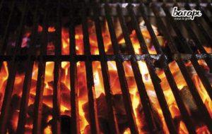 Rahasia Batu Vulkanik Untuk Grill