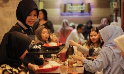 menu steak premium di restoran steak Jakarta