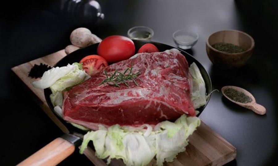 Jenis Sapi Untuk Daging Steak
