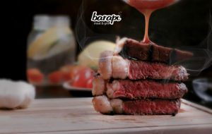 Steak Murah di Restoran Premium Jakarta