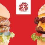burger enak citarasa sempurna