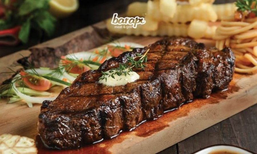 Menu Steak Favorite Steaklovers