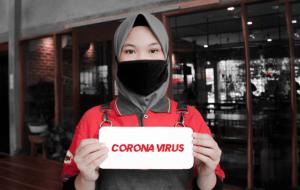 MMS Gelar Sosialisasi Pencegahan Corona