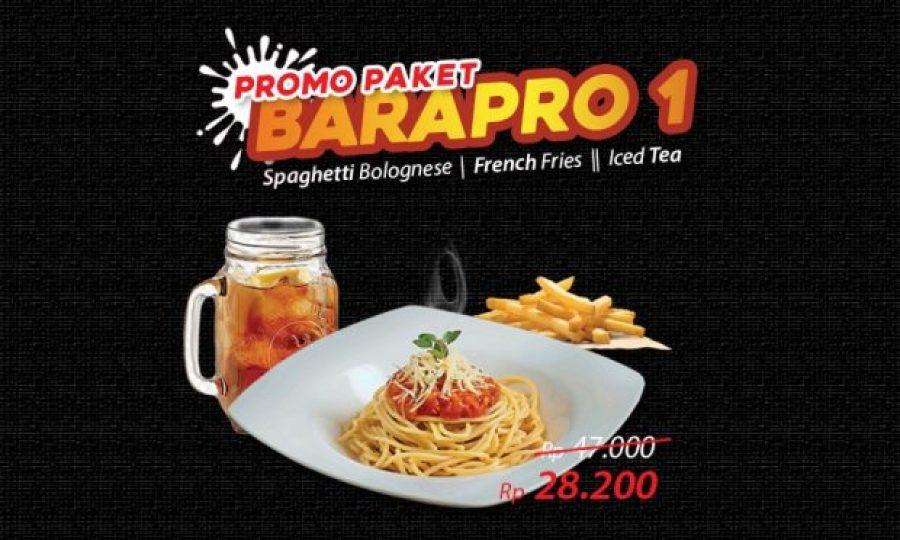 Restoran Steak Jakarta Hadirkan Promo Harkulnas