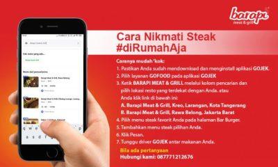 tips menikmati steak #dirumahaja
