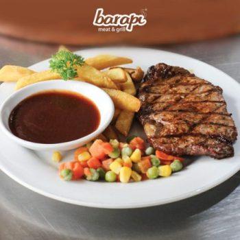 5 Makanan Paling Nikmat Menggunakan Mentega, Info Barapi Restoran Steak Jakarta