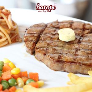 BAGI RESEP: Bumbu Marinasi Daging Sapi Untuk Olahan Steak