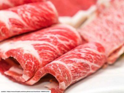 Cara Memotong Daging Sapi Tipis