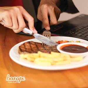 Yuk Kenali 3 Alat Makan Standar Internasional untuk Jamuan Table Manner Berikut