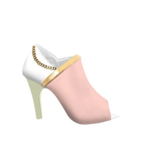 My shoe design at NELLY.COM