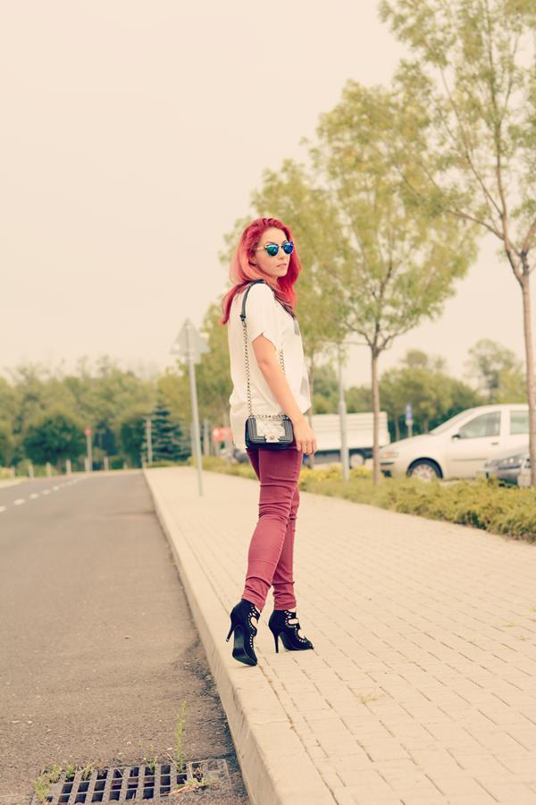 lotd jeans heels