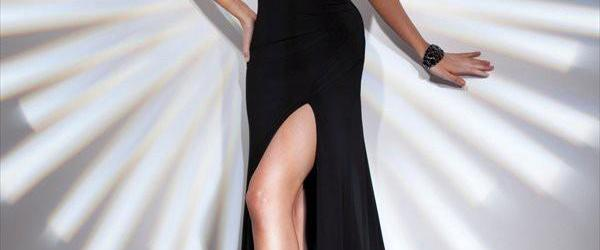 maxi dress for any body type