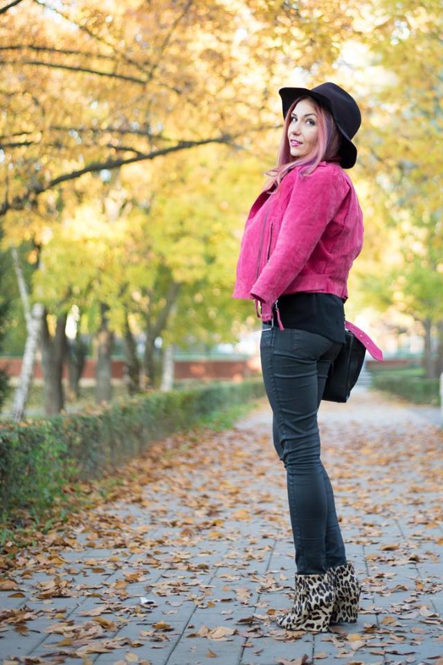 casual fashion-color pop