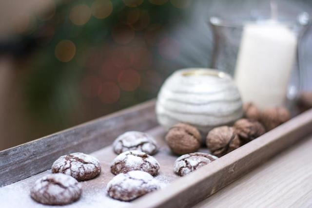 easy Christmas cookies