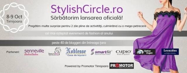 lansare stylishcircle.ro