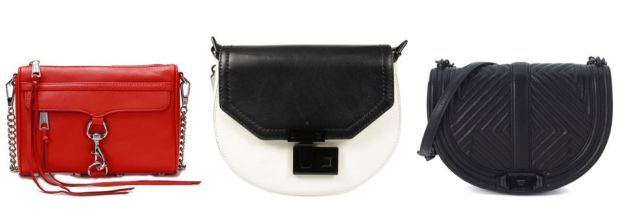 minkoff bags on sale