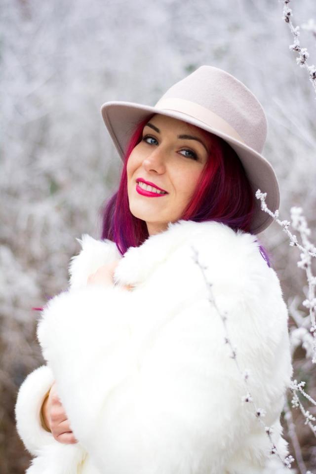 pravana hair color purple