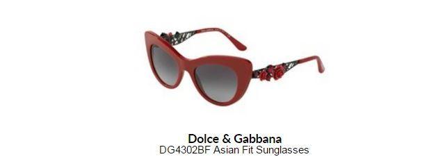 dolce& gabbana sunglasses