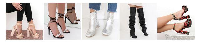 heels online