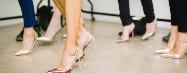 5 Types Of Shoes Every Woman Should Own