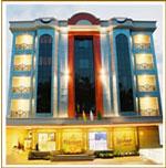 La hotelo President