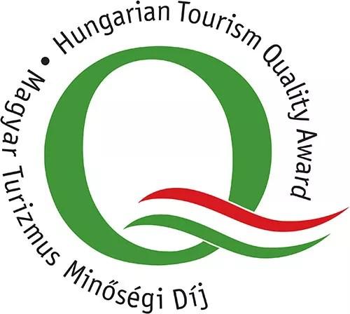 Magyar turizmus díj Q