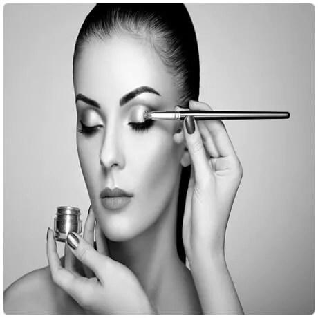 Kozmetika - smink