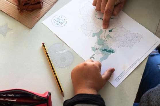 Taller de Cartografía Creativa