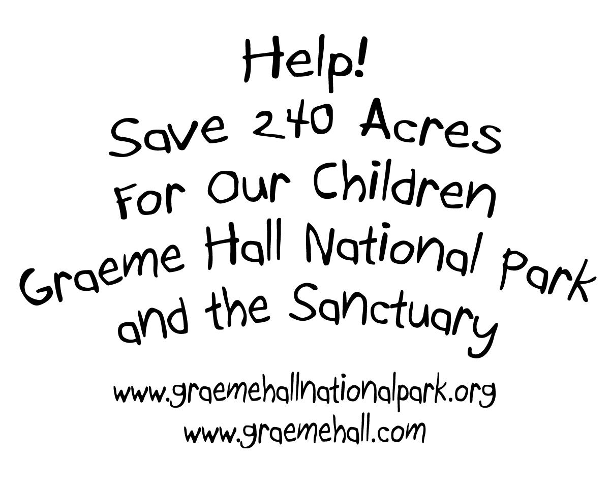 graeme-hall-national-park-flyer