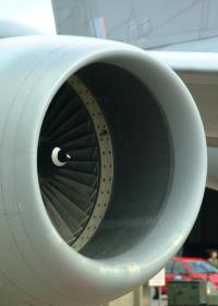 Barbados Airport Jet