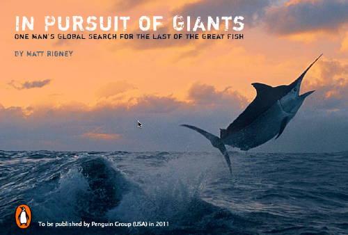 Pursuit of Giants