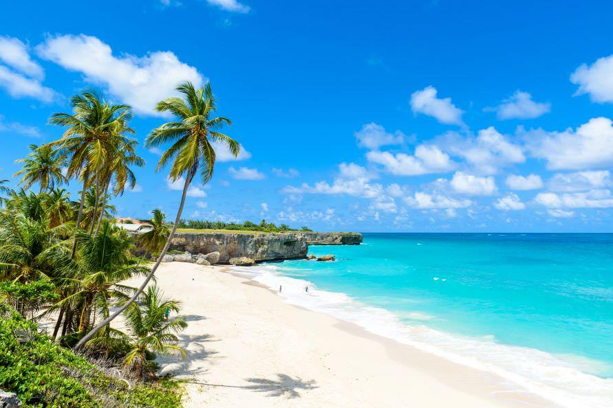 Barbados Beautiful Beaches