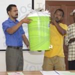 Coconut vendors to raise their standards