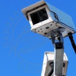 CCTVs and God's Watchful 'Eye'