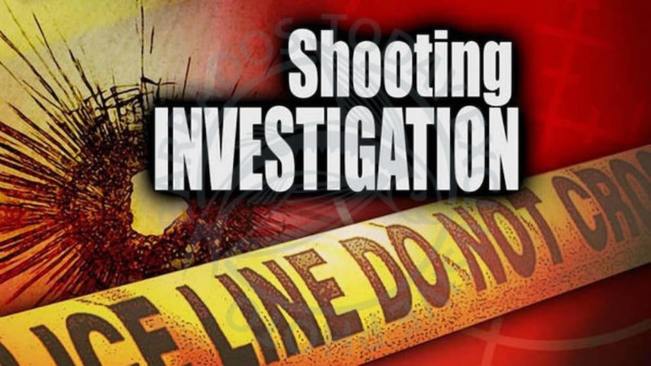Man, 65, shot and injured in Fitts Village