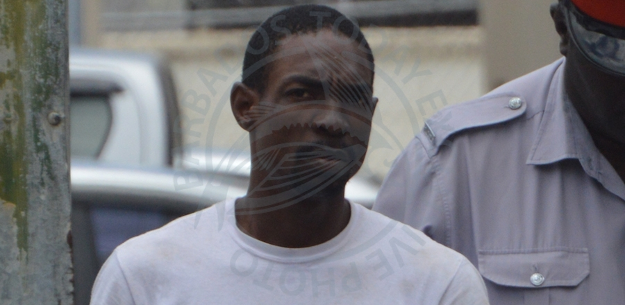 Alleged robber to know his fate late next month