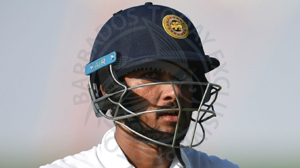 Chandimal pleads not guilty to ICC charge