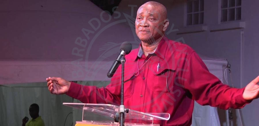 #BTEditorial - The Barbadian miracle that is Bishop Joseph Atherley