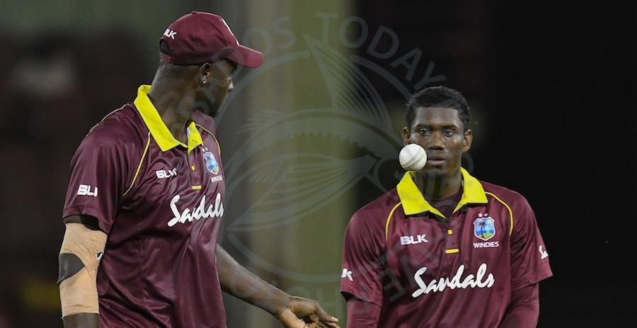 West Indies vs Bangladesh - Highlights & Stats