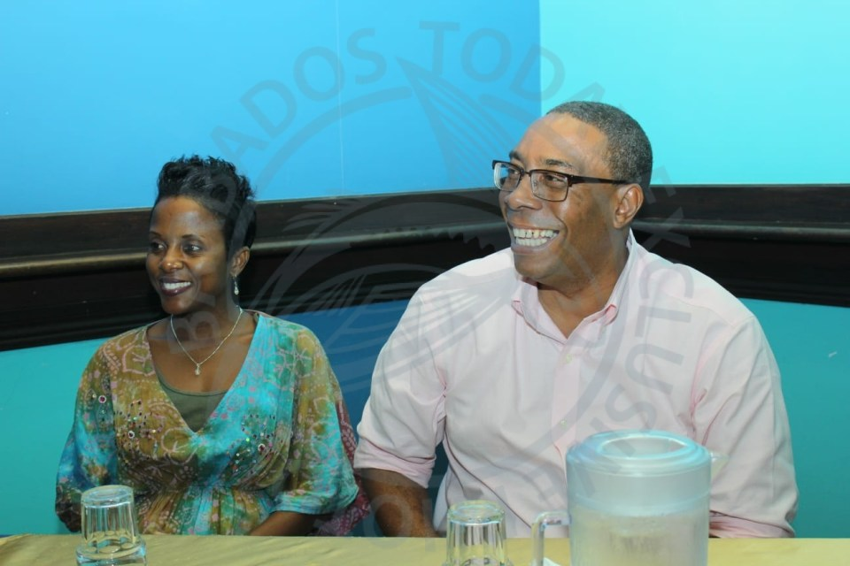 You are the future of calypso, King tells youths