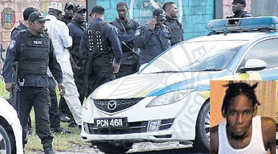 TRINIDAD - Beetham teen killed in 'shootout with cops'
