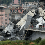 ITALY - Bridge collapse . . . at least 26 dead, Search on for survivors