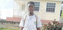 Seventeen-year-old Shamar Chase was riding his bicycle along the junction of Rock Hall Road and Oldbury, St Philip, last night when he was struck by a car and died at the scene.