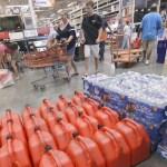 USA - Evacuation order