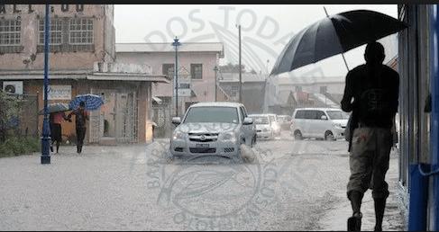 CARIBBEAN-CIMH issues warning as region enters wet season