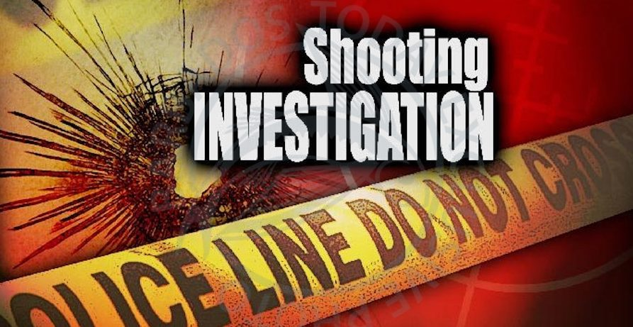 Two injured in New Orleans shooting incident