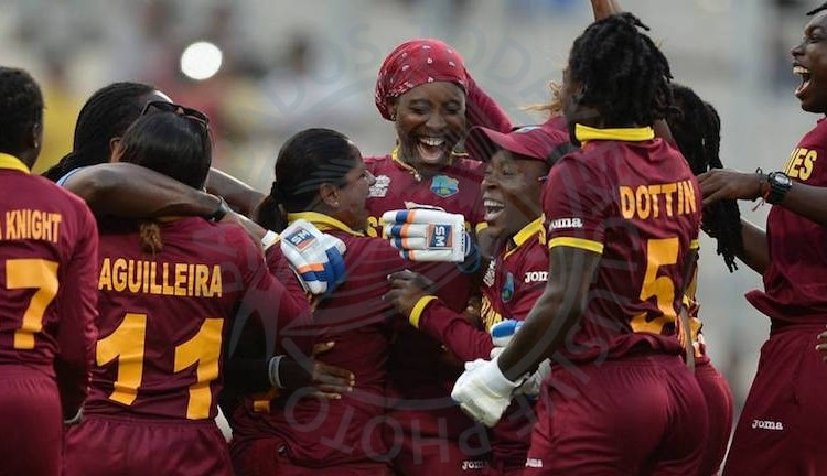 West Indies Women to take on South Africa at Kensington Oval.