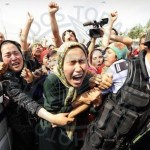 The plight of the Uighurs