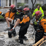 USA - At least four dead as Hurricane Florence drenches the Carolinas